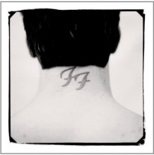 DISCO DE VINIL LP FOO FIGHTERS THERE IS NOTHING LEFT TO LOSE DUPLO