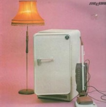 Disco de Vinil The Cure Three Imaginary Boys
