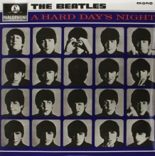 Disco de Vinil Beatles A Hard Day's Night (Mono)