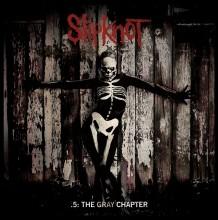 Disco de Vinil Slipknot .5: The Gray Chapter