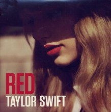 Disco de Vinil Taylor Swift Red