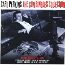 Disco de Vinil Carl Perkins The Sun Singles Collection