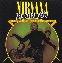Disco de Vinil Nirvana - Drain You