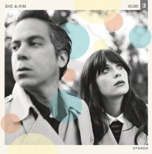 Disco de Vinil She & Him ‎– Volume 3