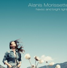 Disco de Vinil Alanis Morissette Havoc & Bright Lights