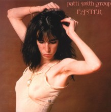 Disco de Vinil Patti Smith Group ‎– Easter