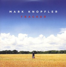 Disco de Vinil Mark Knopfler - Tracker