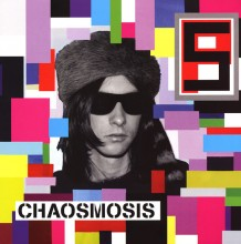 Disco de Vinil Primal Scream - Chaosmosis