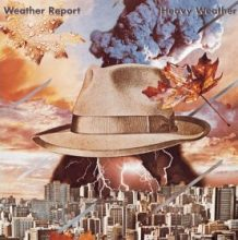 Disco de Vinil Weather Report ‎– Heavy Weather