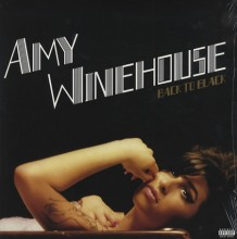 DISCO DE VINIL LP AMY WINEHOUSE BACK TO BLACK