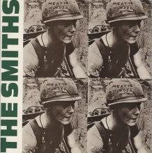 DISCO DE VINIL LP THE SMITHS MEATIS MURDER