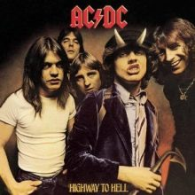 DISCO DE VINIL NOVO AC/DC HIGHWAY TO HELL