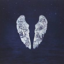 DISCO DE VINIL COLDPLAY GHOST STORIES