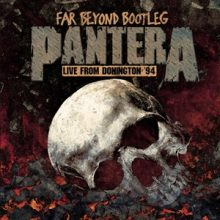 DISCO DE VINIL PANTERA FAR BEYOND LIVE FROM DONINGTON '94