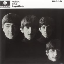 Disco de Vinil The Beatles With The Beatles Mono