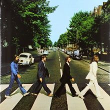 Disco de Vinil The Beatles Abbey Road