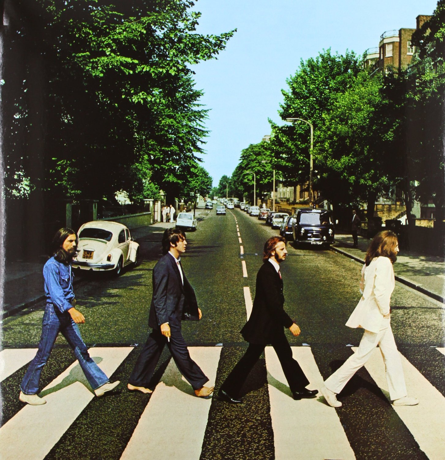 Beatles Oh Darling Here Comes The Sun