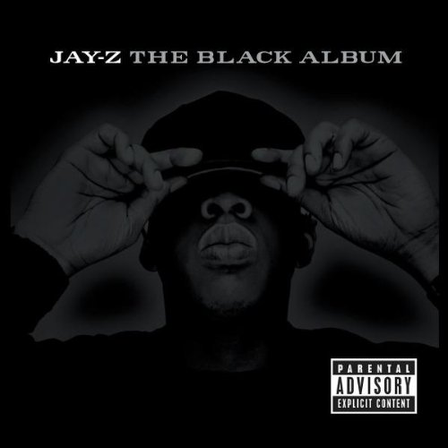 Disco de Vinil Jay-Z The Black Album