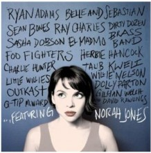 Disco de vinil NORAH JONES Featuring
