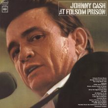 Disco de vinil Importado Johnny Cash At Folsom Prison