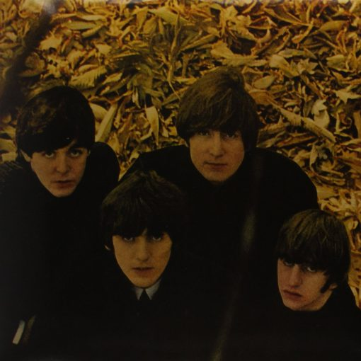Disco de Vinil The Beatles For Sale Mono