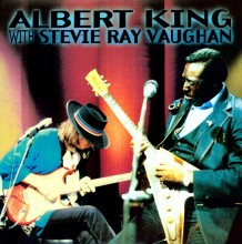 Disco de Vinil Albert King With Stevie Ray Vaughan In Session