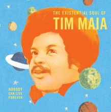 DISCO DE VINIL NOVO THE EXISTENTIAL SOUL OF TIM MAIA