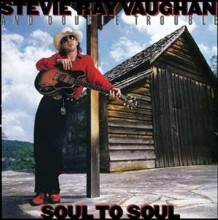 Disco de Vinil Stevie Ray Vaughan And Double Trouble Soul to Soul