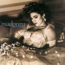 Disco de Vinil Madonna Like a Virgin