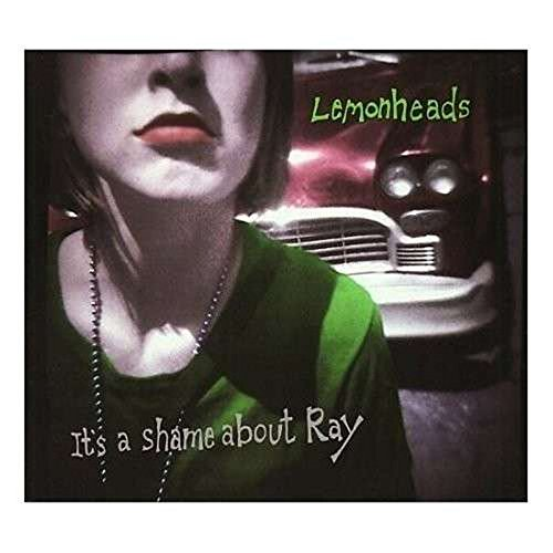 Disco de Vinil Lemonheads It's a Shame About Ray 180 Gramas