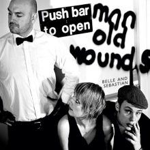 Disco de Vinil Belle & Sebastian Push Barman To Open Old Wounds (3 LPs)