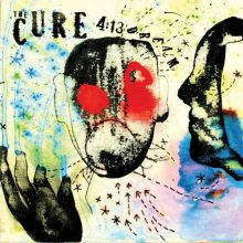 Disco de Vinil The Cure 4:13 Dream Duplo