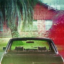 Disco de Vinil Arcade Fire The Suburbs