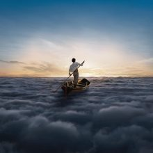 Disco de Vinil Pink Floyd The Endless River