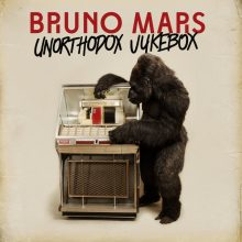 Disco de Vinil Bruno Mars Unorthodox Jukebox