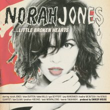 Disco de Vinil Norah Jones Little Broken Hearts