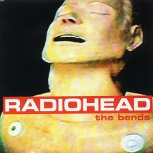 Disco de Vinil Radiohead The Bends