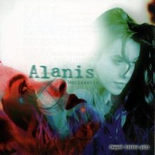 Disco de Vinil Alanis Morissette Jagged Little Pill
