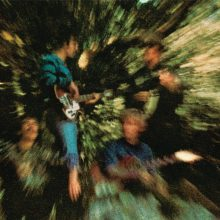Disco de Vinil Creedence Clearwater Revival Bayou Country
