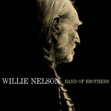 Disco de Vinil Willie Nelson Band of Brothers