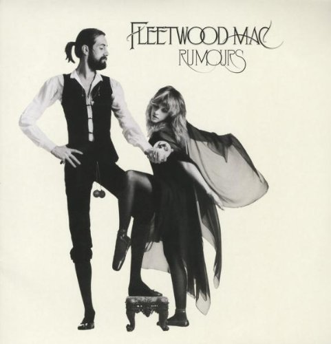Disco de Vinil Fleetwood Mac Rumours