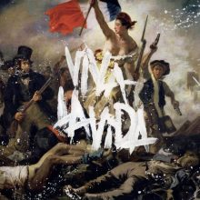 Disco de Vinil Coldplay Viva la Vida or Death and All His Friends