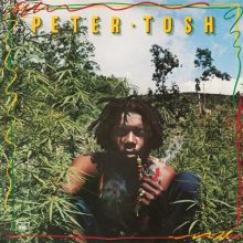 Disco de Vinil Peter Tosh Legalize It