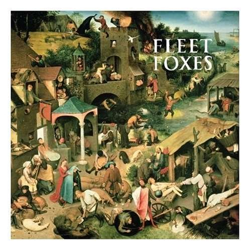 Disco de Vinil Fleet Foxes