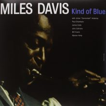 Disco de Vinil Miles Davis Kind of Blue