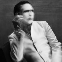 Disco de Vinil Marilyn Manson THE PALE EMPEROR