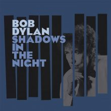 Disco de Vinil Bob Dylan Shadows In The Night