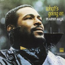 Disco de Vinil Marvin Gaye What's Going On