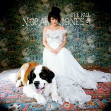 Disco de Vinil Norah Jones The Fall