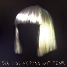 Disco de Vinil Sia 1000 Forms of Fear